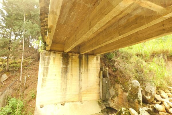 DJI 0378 min scaled 600x400 - Inspección Puentes