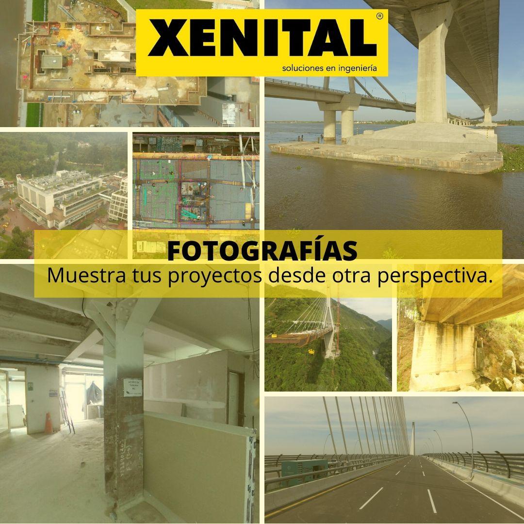 Fotos e imagenes desde otra perspectiva